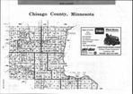 Index Map 001, Chisago County 2001