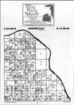 Map Image 018, Chisago County 2001
