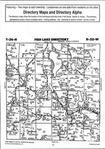 Map Image 025, Chisago County 2001