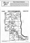 Map Image 035, Chisago County 2001