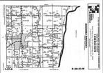 Map Image 037, Chisago County 2001