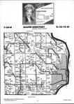 Map Image 039, Chisago County 2001