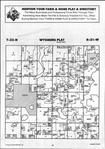 Map Image 044, Chisago County 2001