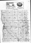Index Map, Clay County 1982