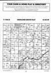 Map Image 057, Clay County 1996