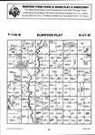 Map Image 029, Clay County 1998