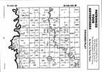 Map Image 044, Clay County 1998