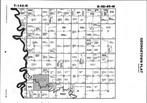 Map Image 041, Clay County 1999