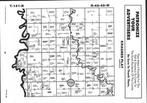 Map Image 044, Clay County 1999