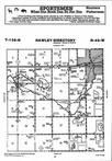 Map Image 058, Clay County 2000