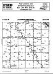 Map Image 011, Clay County 2001