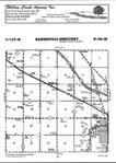 Map Image 015, Clay County 2001