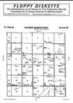 Map Image 055, Clay County 2001