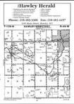 Map Image 059, Clay County 2001