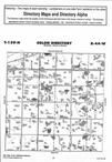 Map Image 008, Clay County 2002