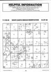 White Earth Indian Reservation T143N-R37W, Clearwater County 1995