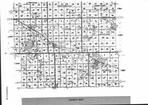 Index Map 3, Clearwater County 1998 Published by Farm and Home Publishers, LTD