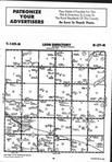 Map Image 038, Clearwater County 1999