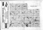Index Map, Cottonwood County 1978