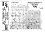 Index Map, Cottonwood County 1980
