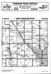 Map Image 035, Cottonwood County 1998