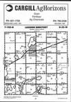 Map Image 030, Cottonwood County 1999