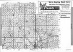 Index Map 2, Cottonwood County 2000
