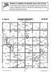 Map Image 025, Cottonwood County 2002