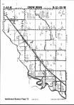 Map Image 003, Crow Wing County 1975 Published by Directory Service Company