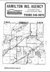 Irondale T46N-R29W, Crow Wing County 1975 Published by Directory Service Company