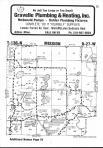 Mission T136N-R27W, Crow Wing County 1975 Published by Directory Service Company