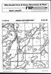 Cross Lake, North Cross Lake T137N-R27W, Crow Wing County 1995 Published by Farm and Home Publishers, LTD