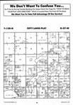Fifty Lakes, Manhattan T138N-R27W, Crow Wing County 1995 Published by Farm and Home Publishers, LTD