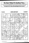 Long Lake T44N-R30W, Crow Wing County 1995 Published by Farm and Home Publishers, LTD