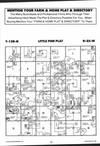 Little Pine T138N-R25W, Crow Wing County 1995 Published by Farm and Home Publishers, LTD