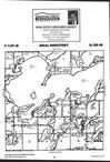 Ideal T137N-R28W, Crow Wing County 1995 Published by Farm and Home Publishers, LTD
