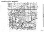 Index Map 2, Crow Wing County 1997