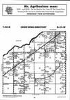 Map Image 039, Crow Wing County 1997