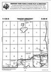 Map Image 007, Crow Wing County 1998 Published by Farm and Home Publishers, LTD