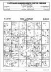 Map Image 014, Crow Wing County 1998 Published by Farm and Home Publishers, LTD