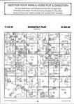 Map Image 016, Crow Wing County 1998 Published by Farm and Home Publishers, LTD