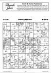 Map Image 024, Crow Wing County 1998 Published by Farm and Home Publishers, LTD