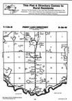 Map Image 026, Crow Wing County 1998 Published by Farm and Home Publishers, LTD