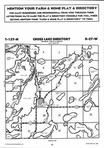 Map Image 035, Crow Wing County 1998 Published by Farm and Home Publishers, LTD