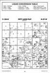 Map Image 061, Crow Wing County 1998 Published by Farm and Home Publishers, LTD