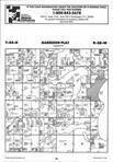 Map Image 073, Crow Wing County 1998 Published by Farm and Home Publishers, LTD