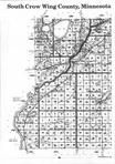 Index Map 3, Crow Wing County 1999