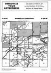 Map Image 034, Crow Wing County 1999