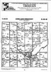 Map Image 044, Crow Wing County 1999