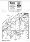Map Image 012, Crow Wing County 2001 Published by Farm and Home Publishers, LTD